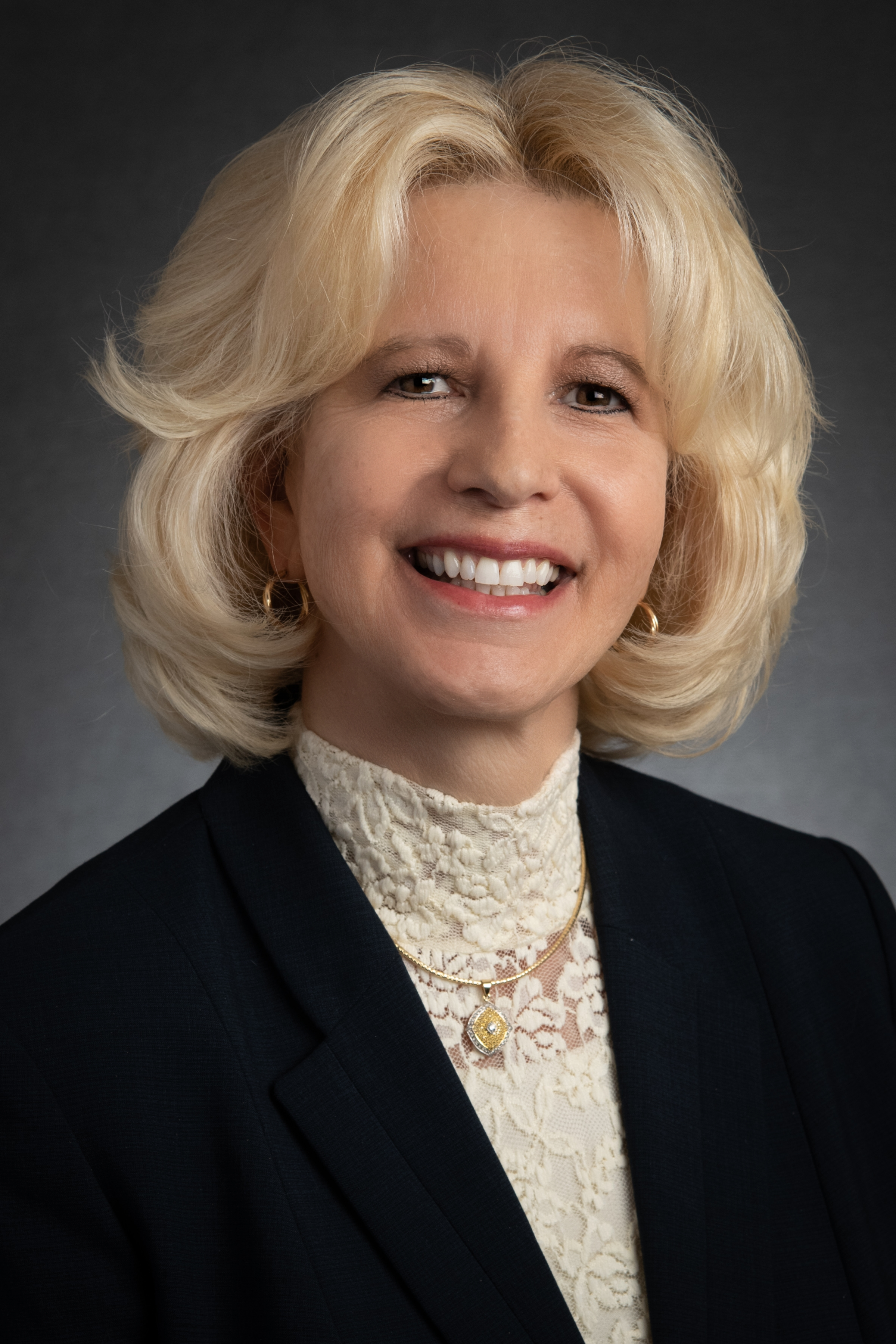 Dian Montgomery : Vice President/ Funeral Director