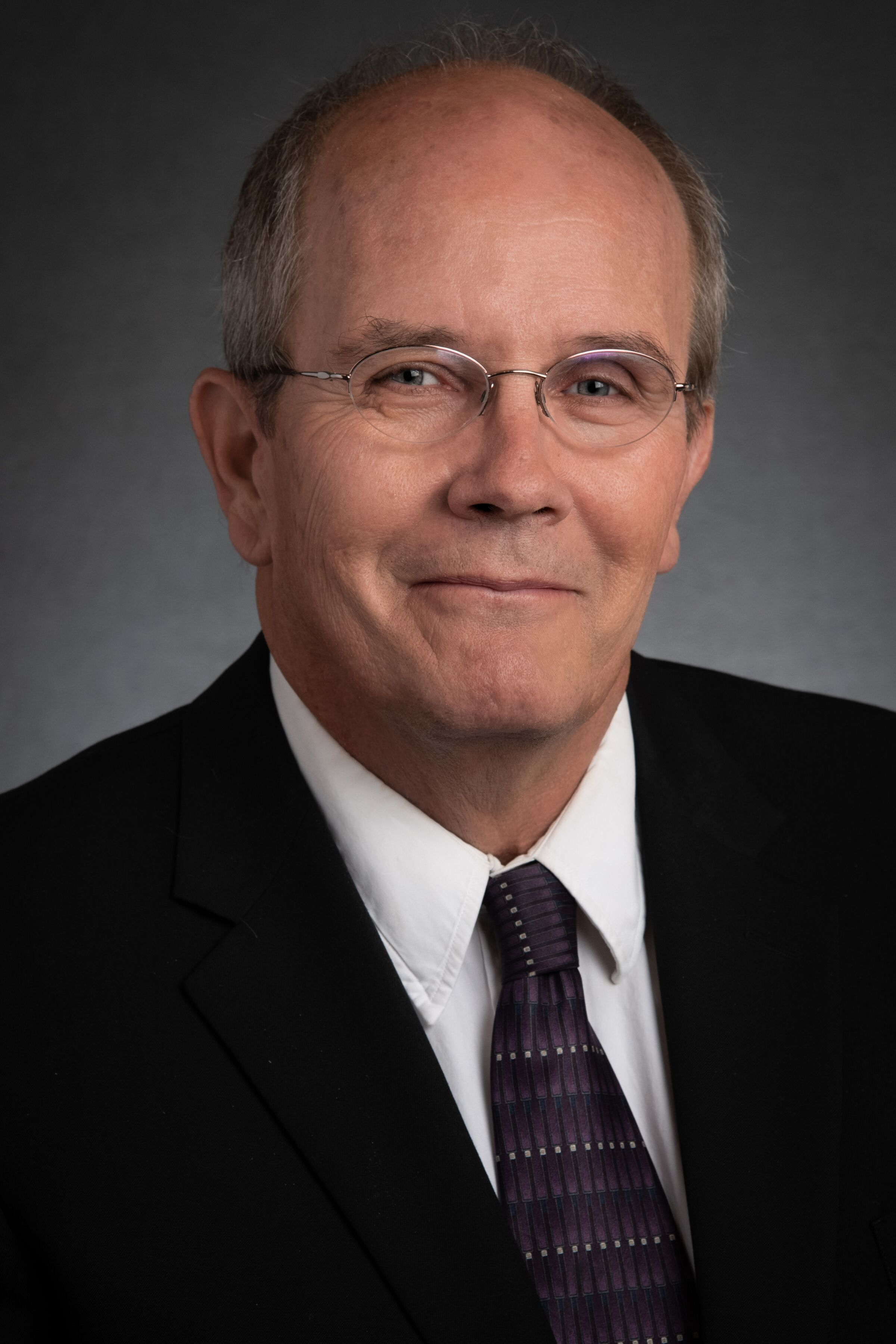 Rev. Dr. Rick Calhoun : Pastoral Care, Pre Need Specialist