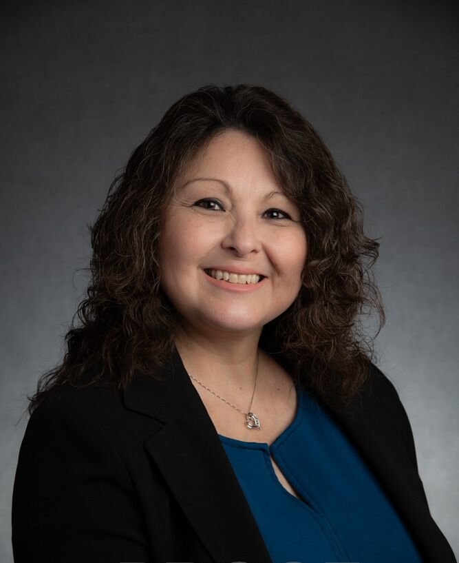 Rachel Vigil : Administrative Assistant